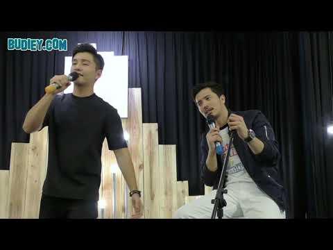 Kenangan Terindah Alvin Chong Featuring Fattah Amin - Showcase Fattah & Friends