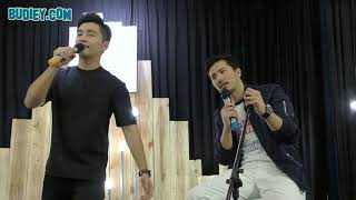 Video Kenangan Terindah Alvin Chong Featuring Fattah Amin - Showcase Fattah & Friends download MP3, 3GP, MP4, WEBM, AVI, FLV Februari 2018