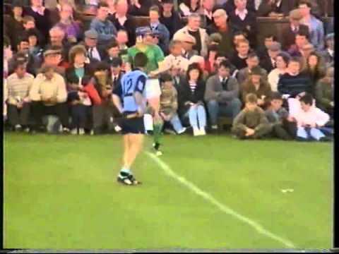 Nenagh Eire Og V Toomevara North Tipperary replay 1991