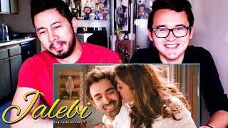 JALEBI vs PRAKTAN | Trailer Re-visted | Reaction by Jaby Koay & Johnny Rome!