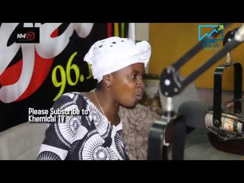 A must watch Video, Ebony to be resurrected after 2 weeks by Prophetess Agyeiwaa Kode3