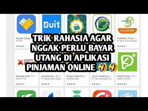 Cara Agar Tidak Perlu Membayar Di Aplikasi Pinjaman Online Jadi