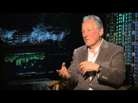 Blackhat: Director Michael Mann Official Movie Interview