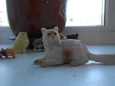 Коты воители купить игрушки