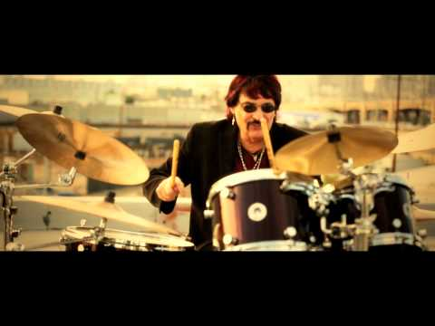 Rated X - This Is Who I Am  (Official / 2014 / JL Turner - C. Appice - T. Franklin - K. Cochran)