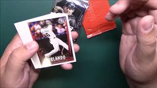 Ben's Breaks #164 Boy's of Summer Baseball Card Repack
