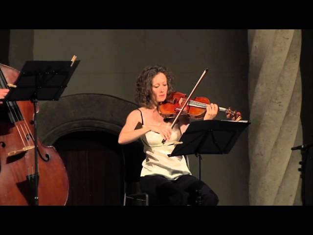 NACHSCHLAG TRIO CAMERATA_Pavane Op. 50_Gabriel Fauré_Museo Nacional de Escultura Valladolid
