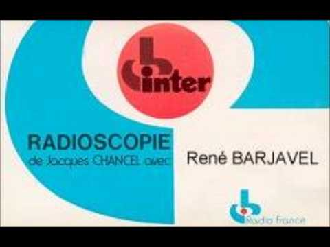 Georges Delerue - Radioscopie - Jacques Chancel - Indicatif