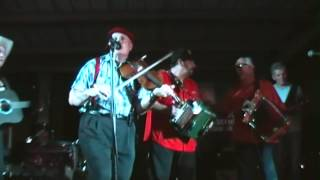 "D.l. Menard, Jo El Sonnier & Belton Richard With Jambalaya Cajun Band ""grand Texas/jambalaya)"
