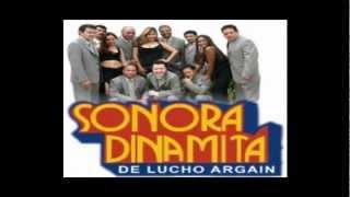 La sonora dinamita - La bruja - Damiandeejay