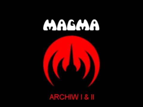 Magma - Eliphas Levi - Archiw