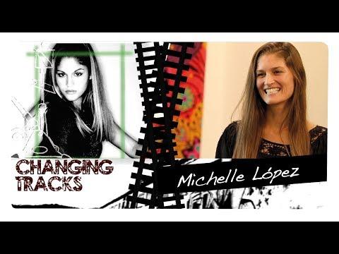 Changing Tracks: Michelle López