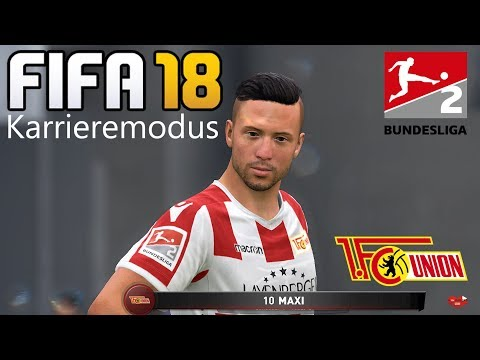 Fifa 18 Karrieremodus Potential