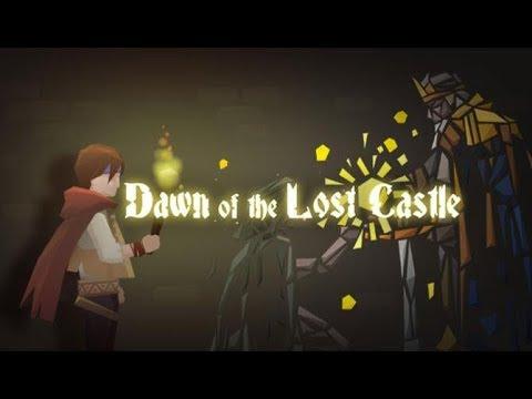 Dawn of the Lost Castle Game Play Walkthrough / Playthrough |