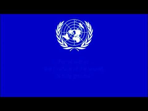 LIVE UN. United Nations for global issues.