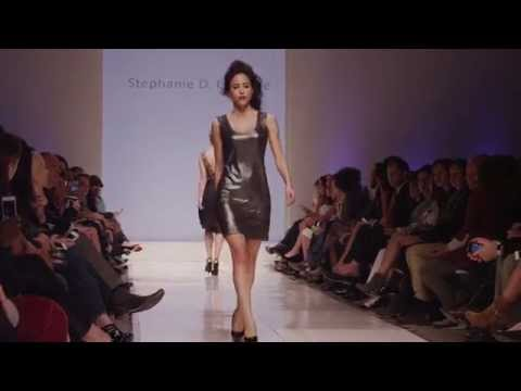Stephanie D. Couture // Portland FASHIONXT