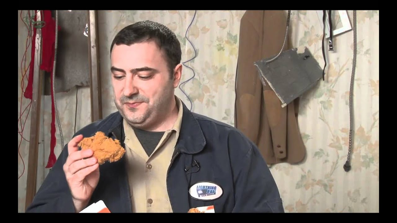Red Letter Media - Chunky's Chicken - YouTube