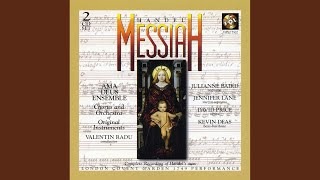 Messiah, Hwv 56 - Part Ii: Aria: Why Do The Nations So Furiously Rage Together (bass)