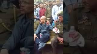 Advice by IGP traffic Basant Rath   Jammu