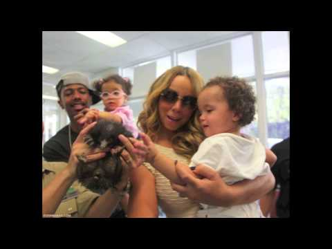 Mariah Carey Family Pictures 2013!!