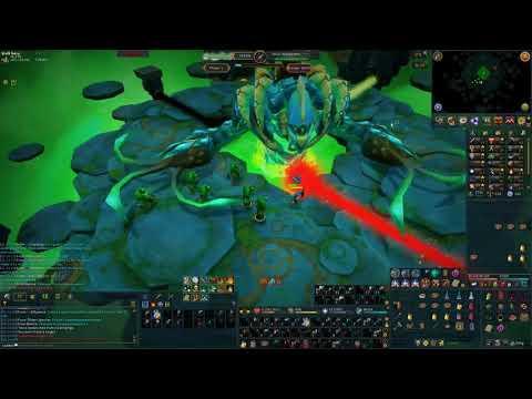 4000% Telos Kill