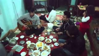 Cây đàn ghita của đại đội 3 [Minh Chí - Tuấn Khanh - Anh Nuôi - Nguyễn Dũng]