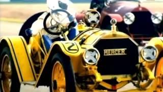 世界最速の乗り物