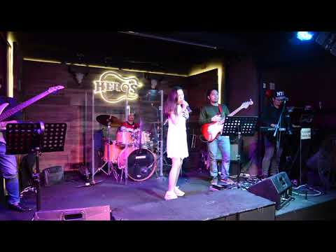 Totem Pélisse | Miley Cyrus - Wrecking Ball | Top Singer Singapore - Season 1 - Contest 2