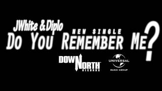 DNB - J White & Diplo - Do You Remember Me [Free Download]