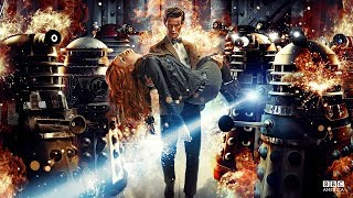 Ranking the  Doctor Who seasons from worst to best (2005-2017)