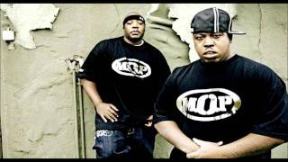 M.O.P. - Face Off (Beat 2 instrumental remake) [Produced by DJ Premier]