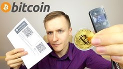 Bitcoin piniginė - kur saugiai laikyti bitcoin? Kuri kriptovaliutos piniginė geriausia?