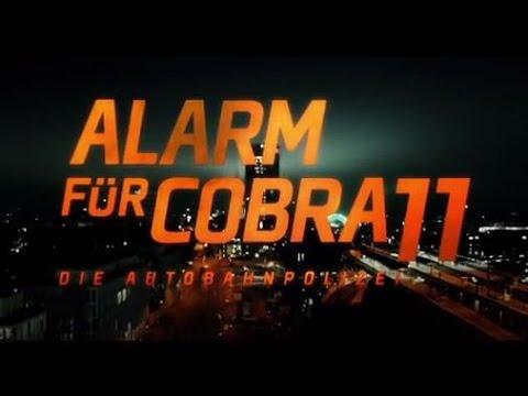 Alarm für Cobra 11   Auf eigene Gefahr   Donnerstags bei RTL und