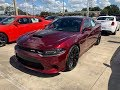 The 2019 Dodge Charger Daytona 392 is here!