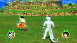 [PS3] Dragon ball raging blast 2- All Special Attack Collection (2)