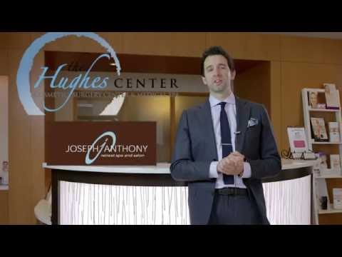Dr. Subbio and the Hughes Center at Joseph Anthony