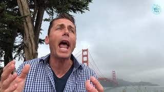 HOW THE GOLDEN GATE BRIDGE AND IPHONE DISPEL LIMITING BELIEFS to win your Day!