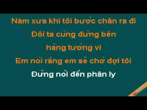 Co Lang Gieng Karaoke - CaoCuongPro