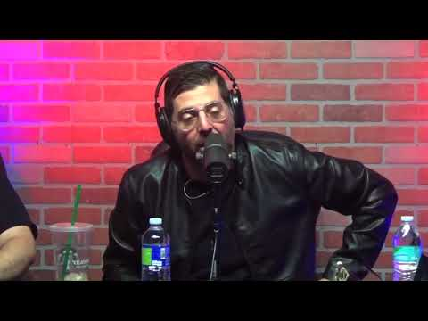The Church Of Whats Happening Now: #561  Sam Tripoli