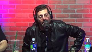 The Church Of What's Happening Now: #561 - Sam Tripoli