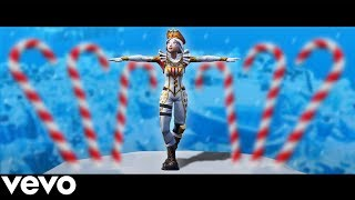 DJ Yonder - Casse-Noisette ft. Crackabella (Fortnite Music Video)