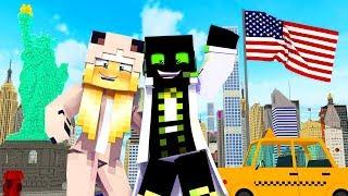 DIE MILLIARDÄRSSTADT NEW YORK?! - Minecraft [Deutsch/HD]