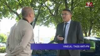Vineuil - Michel Chassier  TV Tours