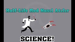Half-Life Mod Nasıl Kurulur