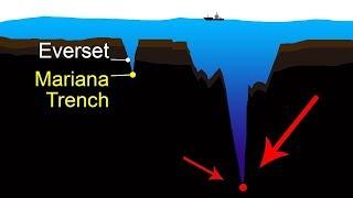 সমুদ্র কতটা গভীর জানলে মাথা ঘুরে যাবে || You Really Can't Imagine How Deep The Ocean Is || MyWa