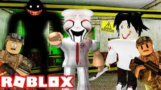 ROBLOX NEW SURVIVE AREA 51| ROBLOX SURVIVE AND KILL THE KILLERS IN AREA 51