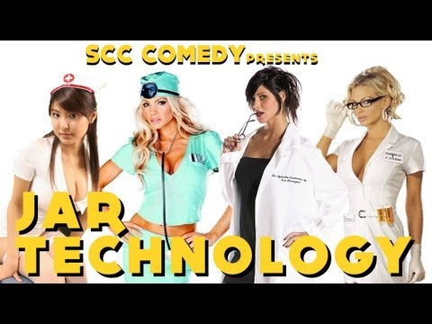 SCC Comedy - Jar Technology