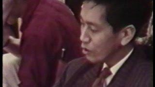 動く川島雄三監督 (ロング・ヴァージョン)