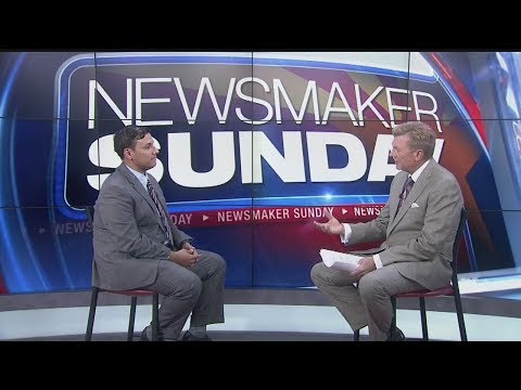 Newsmaker Sunday: Phil Ortega