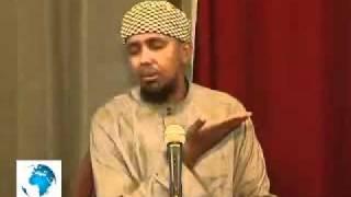 Noqo Baari Waalideen   Sheekh Maxamed Ibraahim Kenyaawi